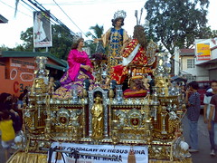 Baliuag Holy Week Procession photo by Paul D Possum