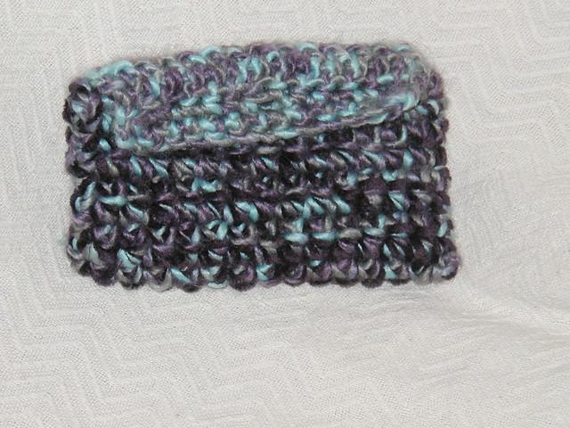 CROCHET CLUTCH PURSE PATTERNS - Crochet - Learn How to Crochet