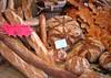 Fresh Bread at the Sunday Market