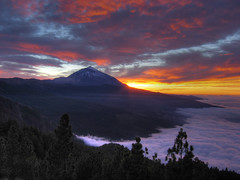 Teide photo by P Rubens