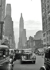 NYC 1938 photo by dok1