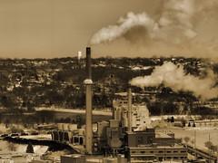 Silver Lake Power Plant