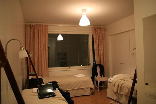 Tampere Hostel