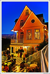 """Brighton B&B"" at Valparaiso photo by B'Rob"