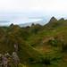 Dalaguete Mountain Range