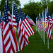 400 Flags~The Field of Honor