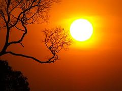 tocando o sol photo by ...anna christina...