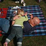 Body slam for grandpa<br/>06 Apr 2007