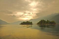 isole di brissago photo by mbeo