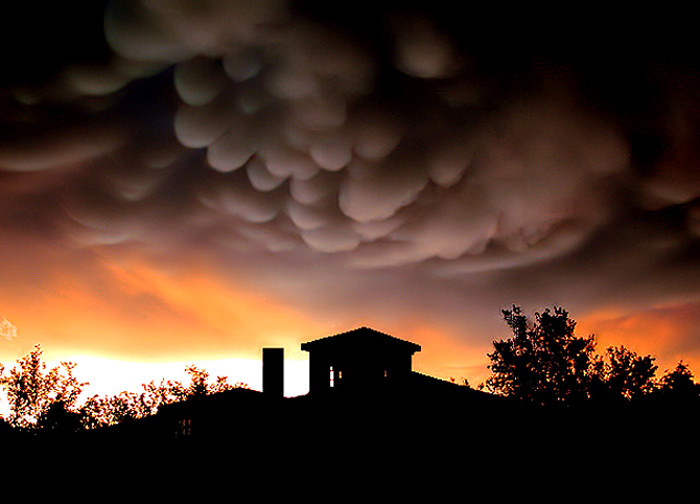 mammatus photo by truan