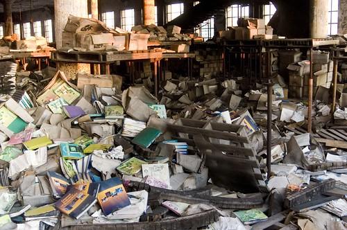 apocalipse dos livros