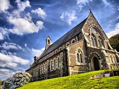 Devon Church photo by Etrusia UK