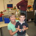 Jack and Mrs. Fagre