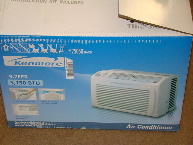 Fedders air conditioner service Manual on
