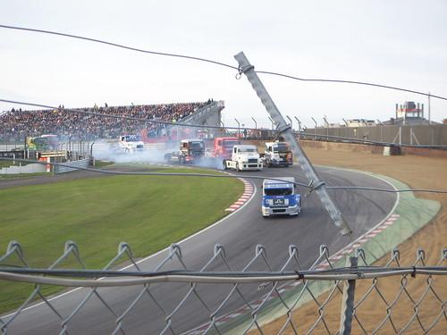 Truck Racing 13