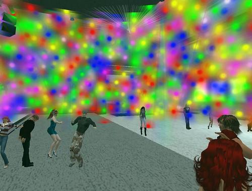 Virtual CSI:NY Party 2/28/08 02