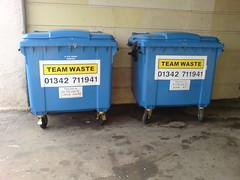 Team Waste!!
