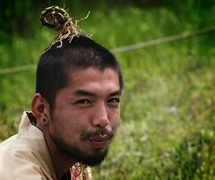 samurai spirit endures photo by TruShu