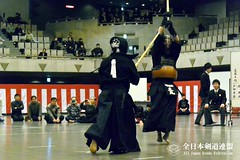 The 17th All Japan Women's Corporations and Companies KENDO Tournament & All Japan Senior KENDO Tournament_024