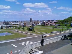 水道記念館-広場-01