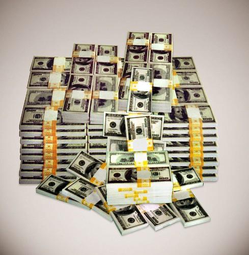 A one Billion Dollar Fund