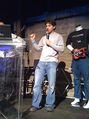 2496193108 2b27cc5de8 m Sergey Brin about the Israeli start up scene (video)
