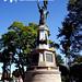 Estatua a Hidalgo / Hidalgo Statue