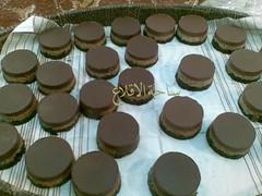 حلى الشعيرية لـ دمعه مقهوره photo by Eqla3 Kitchen (3) مطبخ الإقلاع
