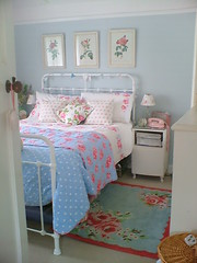 new quilt photo by prettyshabby