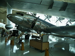 The Douglas DC-3A revolutionized the look of the modern airliner