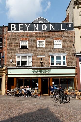Beynon of Newbury