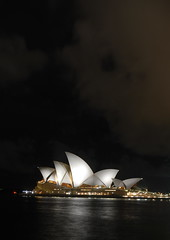 Opera House photo by Philip Campbell