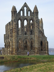 Whitby Abbey photo by Inglewood Mum (Chris)