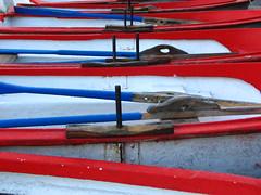 Boats photo by Manuel Barroso Parejo