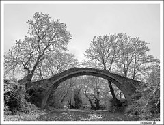 one-arch bridge photo by kzappaster (every now and then)