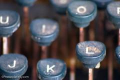 Blue Keys