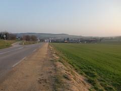 Village d'Haudainville