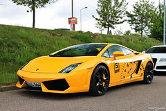 Lamborghini Gallardo LP560 photo by Michael | Photography