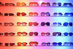 A lot of Sunglasses photo by yushimoto_02 [christian]
