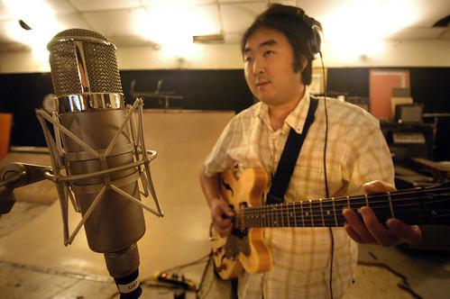 Goh Nakamura