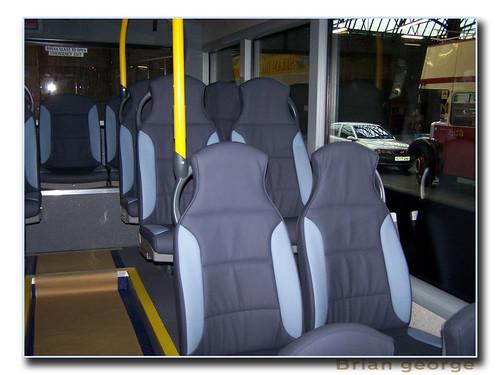 Plymouth Citybus 136 WA08LDF