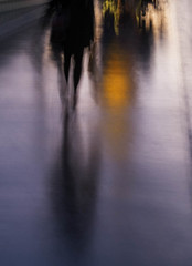 Walking Home photo by dougchinnery.com