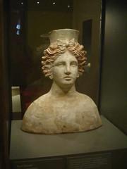 Tanit, diosa púnica