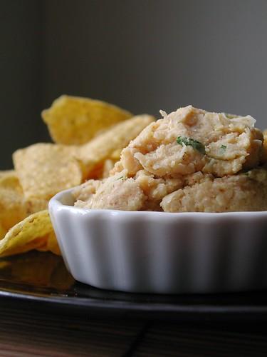 39 Spice Hummus