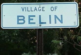 Villaggio del Belin