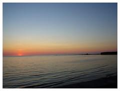 West Clare Sunset, Ireland.