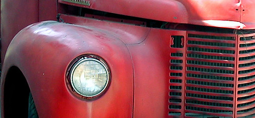 Red Classic Truck, Defunct
