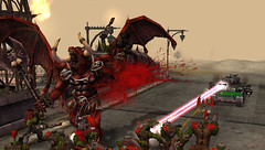 Dawn Of War: Blooded
