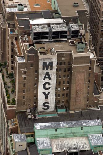 Macys, Again