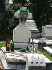 Queen Kelly Mitchell's Gravesite, Meridian MS